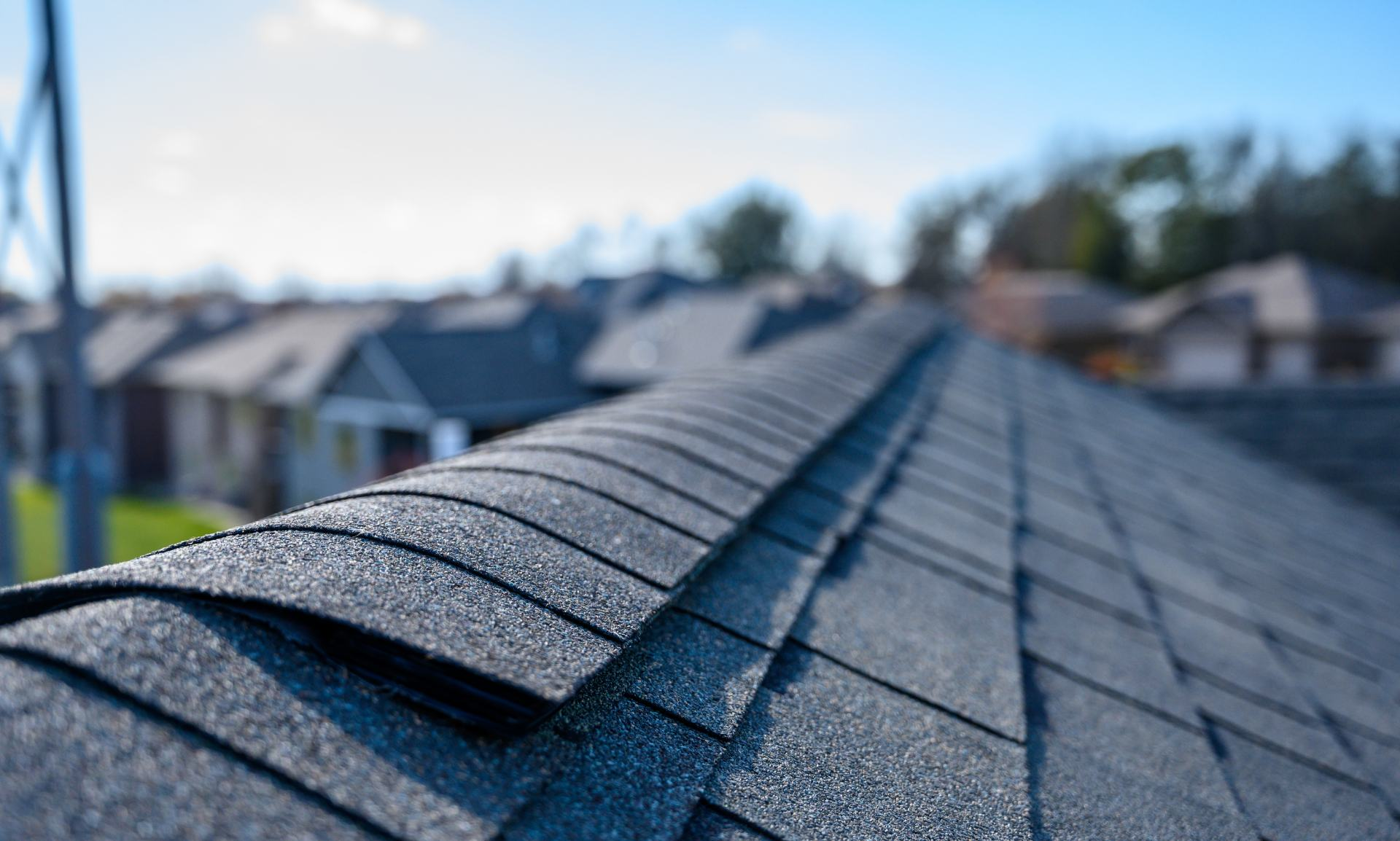 licensed roofing